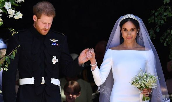 Prince Harry and Meghan Celebrate 3rd Wedding Anniversary, How the Joy of a New Royal Couple Turned toDisaster