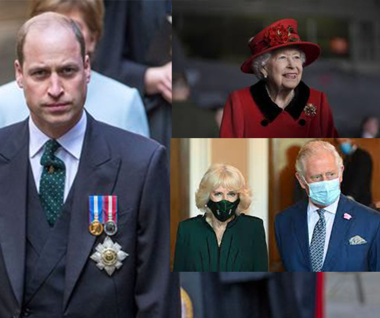 The Royal Family Gets Back to Business and Continue to Ignore Harry and Meghan'sAntics