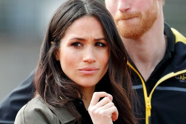 Meghan Markle Plans to Release a Point-by-Point Response to Bullying Allegations, Calls Former StaffersLiars