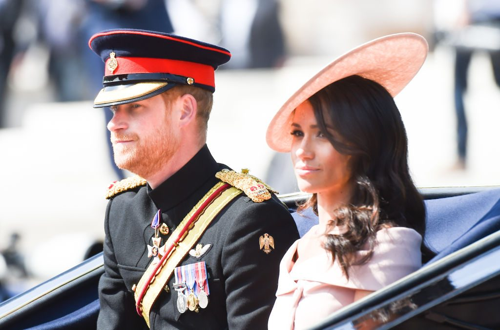The Queen Released Details About Her Upcoming Platinum Jubilee in 2022–Will Prince Harry and Meghan Markle Dare toAttend?