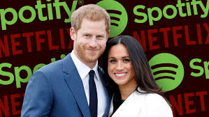 'What Is Their Currency?' Why Harry and Meghan's Media Deals with Netflix and Spotify Are Likely to End inFailure