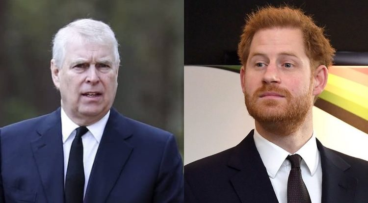 Harry Had a 'Prince Andrew Complex,' Desperate to Avoid Becoming His Uncle. Instead, He'sWorse.