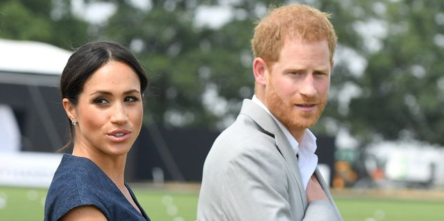 Meghan and Harry Allegedly Heading for 'Very Busy Period,' Doing What is Unclear Except MonetizingVictimization
