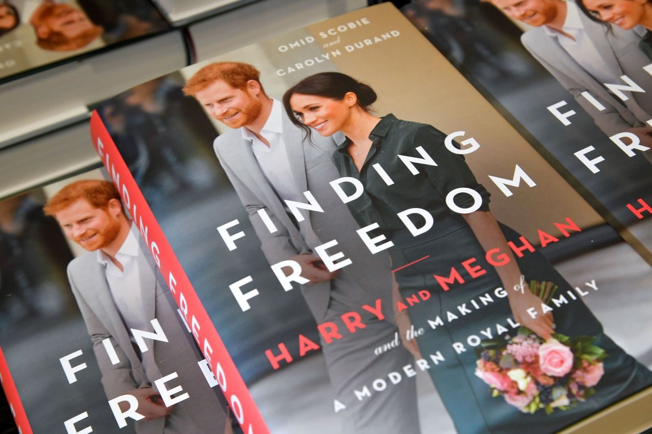 Meghan and Harry Considered Naming Royal in Alleged Race Row and Meghan 'Worried' Over Bullying Allegations, Per New Excerpts from 'FindingFreedom'